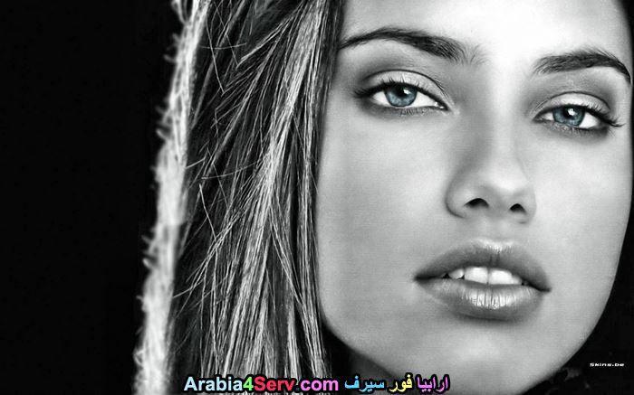 ���� � ���� � ���� ��� ������� ���� Adriana Lima
