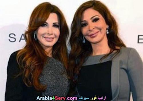 Elissa nancy Ajram Hifaa Wahby 19