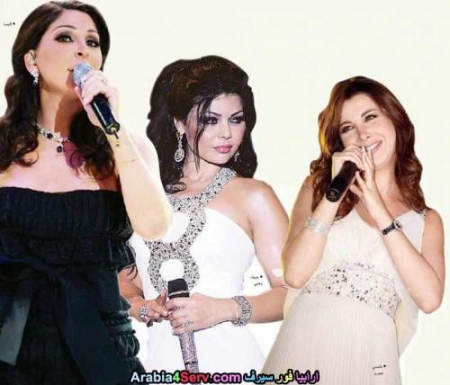 Elissa-nancy-Ajram-Hifaa-Wahby-5.jpg